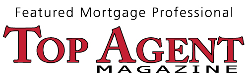 Top Agent Magazine Mortgage